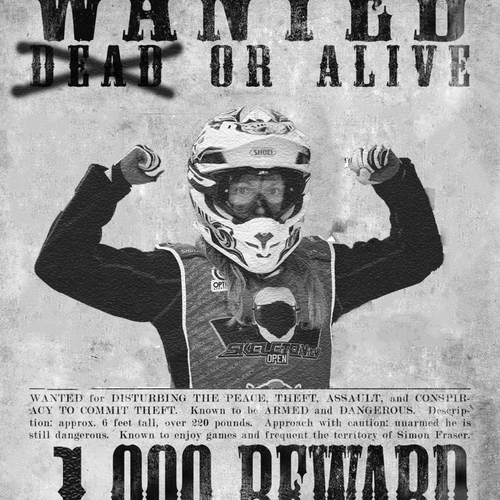 Wanted poster showelrace20151007 13594 78w0mw