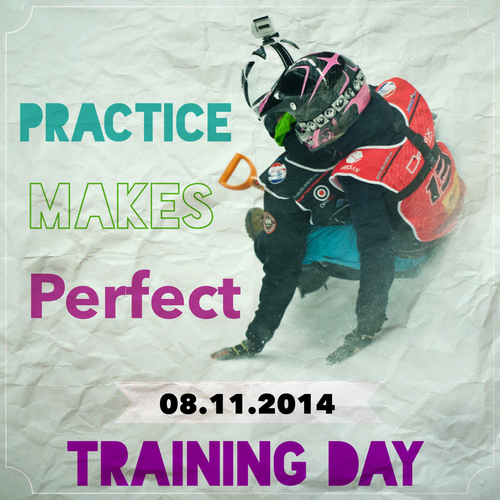 Training day 120151007 13594 ridide
